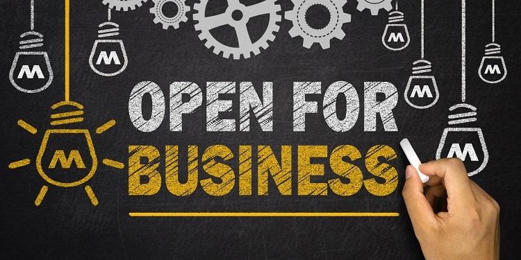 פתיחת עסק - הנהלת חשבונות אונליין